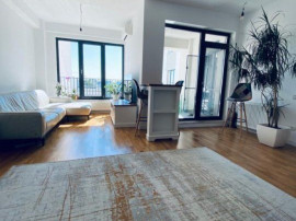 Apartament de lux 115,32 mp in zona Aviatiei
