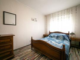 Apartament 3 camere în zona Lebăda, Parter înalt.