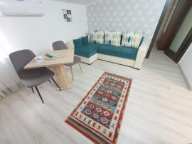 Centru-UMF, apartament mobilat si utilat