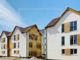 Apartament 3 camere - 57 mp utili- etaj 1- Selimbar