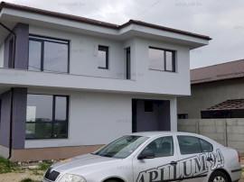 Vila Moderna P+1 150mp Olteni-Domnesti