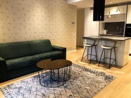 Apartament 2 camere - One Herastrau Plaza