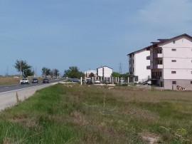 Teren 600mp DN39 Constanta- Cumpana ,Certificat Urbanism