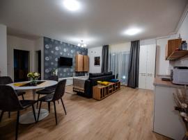 Apartament modern, nou in complex privat in Centrul Clujului