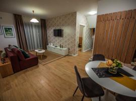 Apartament modern, in complex rezidential privat, central