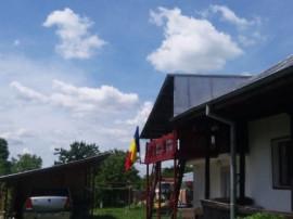 Casa de Vacanta Brancoveanu-60 km de Bucuresti