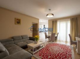 Apartament 3 camere in Sisesti