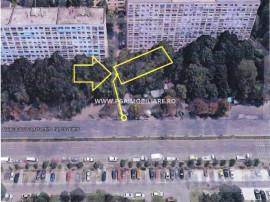 Teren bvd Brancoveanu, stradal, 325 mp, ideal investitie