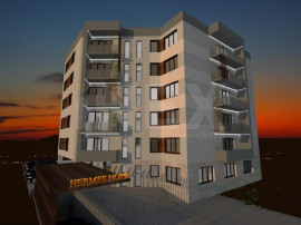 INEX.ro | Apartament 3 camere Gavana 3 | Hermes Nord
