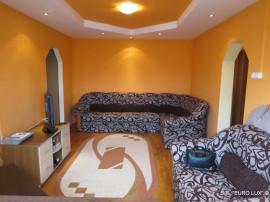 Apartament 4 camere amenajat Micalaca - Zona 500