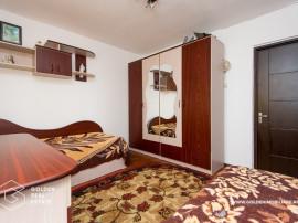 Apartament 1 camera, bloc nou, zona Alfa, etajul 1