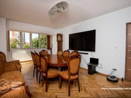Apartament 4 camere, decomandat, zona Uta, comision 0%