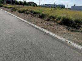 Parcele teren cu 2 fronturi stradale Calea Lugojului /Ghiro