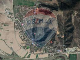 Teren 9,400mp Arad / Soseaua E68