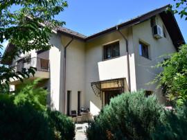 Vila deosebita, P+1+M, zona Straulesti, comision 0%