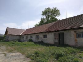 Hala - localitatea Budila