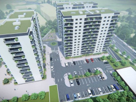 Apartament 2 camere, 49.90 mp, Tatarasi, comision 0