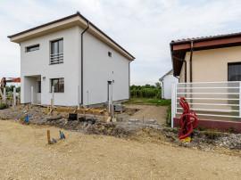 Vilă cu 3 dormitoare în complex rezidențial nou