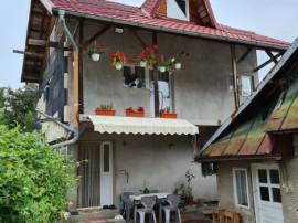 Casa P+M in Telega,4 camere,2 bai,an 2010,teren 300 mp