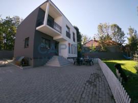 Casa smart unifamiliala cu gradina in zona superba comision