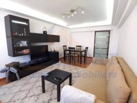 Apartament 2 camere, decomandat, 63 mp, A.c, lux