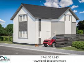 Casa 3 camere zona Romana Residence - ID : RH-21230-property