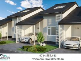 Casa 4 cam. zona Romana Residence - ID : RH-21238-property