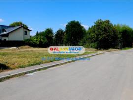 Teren 627 mp in zona Giulesti- Strada Sabareni