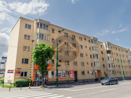 Apartament 4 camere Bdul Grivitei