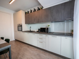 Inchiriere apartament in Cloud 9 Residence