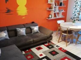 Apartament 3 camere decomandat Garii- Faget,108JK