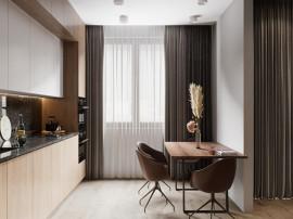 Apartament 3 camere Brancoveanu Grand Arena