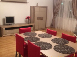 Apartament 3 camere bloc nou , et 2 , zona Casa Someseana
