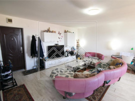 Ap. mobilat si utilat - 3 camere, balcon - Zona Lazaret