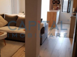 Apartament 3 camere semidecomandat, zona VIVO, Floresti
