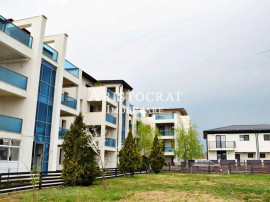 Apartament tip Penthouse in Corbeanca