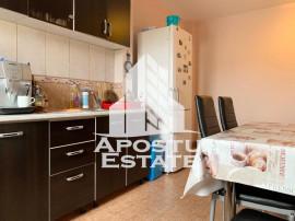 Apartament splendid, 2 camere, Piata Doina Calea Sagului