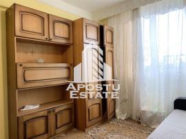Apartament cu 2 camere la etajul intai