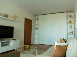 Apartament 2 camere- sector 3 optima residence- pallady