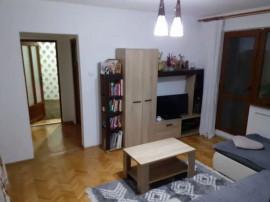 Apartament 3 camere Central, Harmanului, etajul 1, renovat