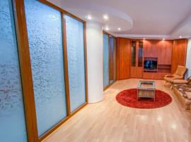 3 camere Grivitei (ONIX), bloc stalp, decomandat, renovat