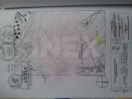 INEX.ro | Teren intravilan Slava | 2.400 mp Teren | Comision