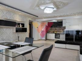 Apartament 3 camere| mobilat si utilat Dna Stanca| com 0%