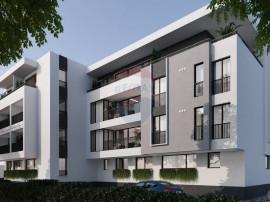 Apartament 2 camere   Proiect Trio Residence Otopeni   Co...