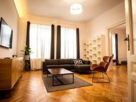 Apartament cu 3 camere - Strada Primariei