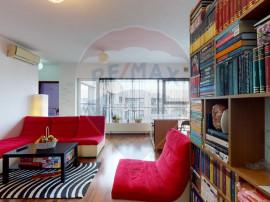 Apartament cu 3 camere de vânzare în zona Titan