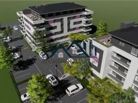 Apartament cu 3 camere decomandate de in Sibiu - ID 246