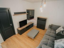 Apartament DE LUX cu 3 camere - DE ÎNCHIRIAT
