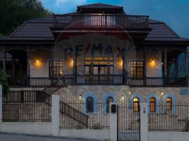 Hotel / Pensiune 12 camere Busteni zona Cezar Petrescu