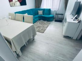 Apartament 2 camere Stefan Luchian, etaj 3, renovat , mobila
